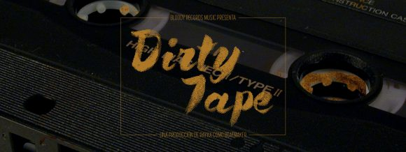 rayka dirty tape bloody records music