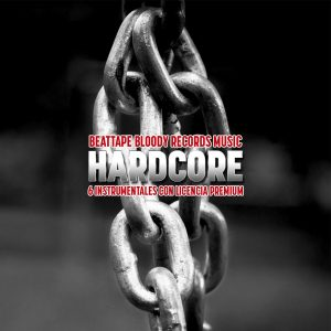 BeatTape Hardcore rayka bloodyrecordsmusic