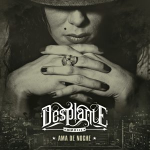 desplante amadenoche bloodyrecordsmusic