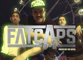 Fatcaps – Llámame Loco. Producido por Rayka