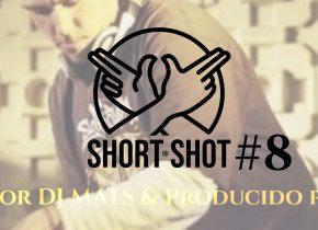 Short Shot #8. Producido por Rayka, Scratch por Dj Mats