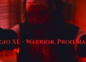 Sergio XL – Warrior. Producido por Rayka