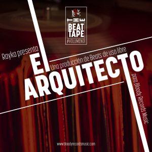 rayka elarquitecto bloodyrecordsmusic beat instrumentales