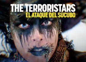 Video El Ataque Del Súcubo feat. The TerroriStars