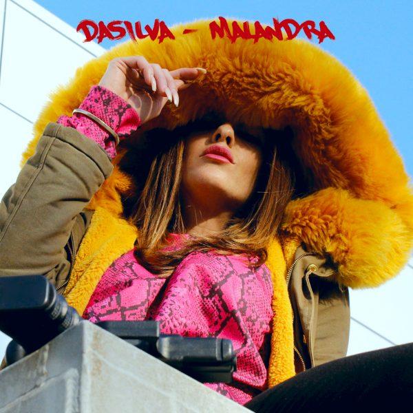 dasilva malandra bloodyrecordsmusic rayka